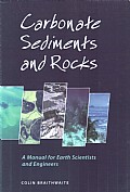 Carbonate Sediments and Rocks Cover