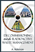Decommissioning and Radioactive Waste Management Cover