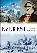 Everest - the Man and the Mountain Cover