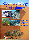 Geomorphology for Engineers Cover