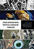 High Resolution Optical Satellite Imagery Cover