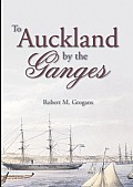 To Auckland by the Ganges Cover