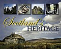 Scotland's Heritage Cover