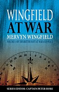 Wingfield at War Cover