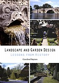 Landscape and Garden Design Cover