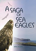 A Saga of Sea Eagles Cover