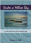 Under a Yellow Sky Cover