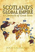 Scotland's Global Empire Cover