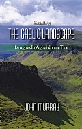 Reading The Gaelic Landscape Cover