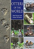 Otters of the World Cover