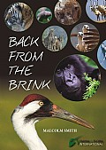 Back from the Brink Cover