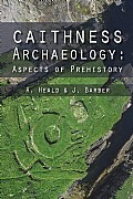 Caithness Archaeology Cover