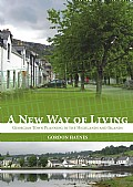 A New Way of Living Cover