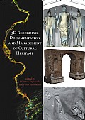 3D Recording, Documentation and Management of Cultural Heritage Cover