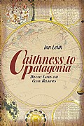 Caithness to Patagonia Cover