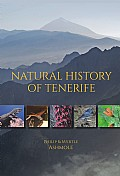 Natural History of Tenerife Cover
