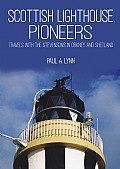 Scottish Lighthouse Pioneers Cover