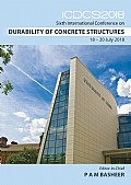 Durability of Concrete Structures  Cover