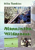Alone in the Wilderness Cover
