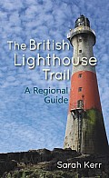 The British Lighthouse Trail Cover