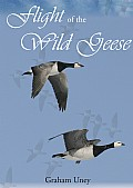 Flight of the Wild Geese Cover