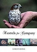 Kestrels for Company Cover