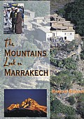 The Mountains Look on Marrakech Cover