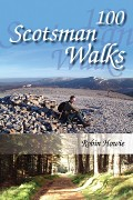 100 Scotsman Walks Cover