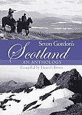 Seton Gordon's Scotland Cover