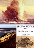 Shipwrecks of the Forth and Tay Cover