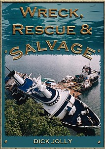 Wreck, Rescue and Salvage