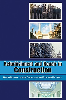 Refurbishment and Repair in Construction