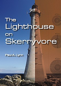 The Lighthouse on Skerryvore