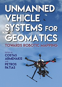 Unmanned Vehicle Systems for Geomatics